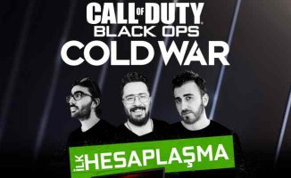 Call of Duty | Black Ops Cold War ilk hesaplaşma Turnuvası