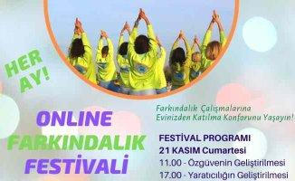 Covid-19'a karşı vücudu güçlendiren online farkındalık festivali