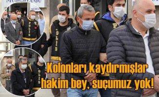İzmir depremi | Müteahhitlerden yüzsüz savunma