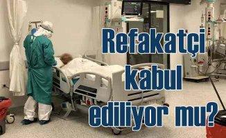 Koronalı hastaya bakıcı arayan ilana tepki yağdı