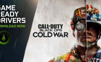 NVIDIA Teknolojisiyle Dolu Call of Duty | Black Ops Cold War