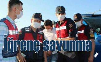 Pınar Gültekin cinayeti | Katilden iğrenç savunma
