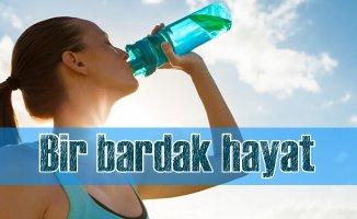 Suyun Sağlığa Faydaları