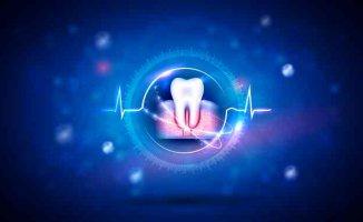 Yüksek tansiyonu olan kişilerde ağız sağlığına dikkat