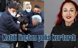 Aylin Sözer Cinayeti | Halk katili linç etmek istedi