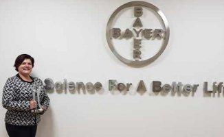 Bayer Gebze Fabrikası'nın Sıfır Atık Projesine Ödül