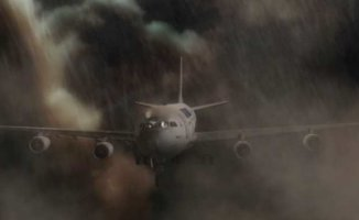 Belgesel Uçak Kazası Raporu ÖzelSezonuyla National Geographic'te