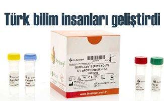 Türk bilim insanları geliştirdi | Virüsü 40 dakikada buluyor