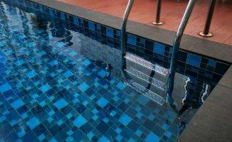 Birbirinden Şık Havuz Fayansı Modelleri