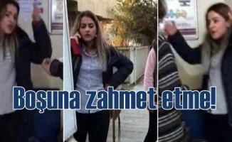 CİMER'den o kadına cevap geldi | Boşuna zahmet etme