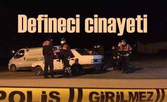 Defineci cinayeti | Arkadaşlarını döve döve öldürdüler