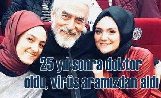 Dr. Adnan Çetin'in vefatı, arkadaşlarını yasa boğdu