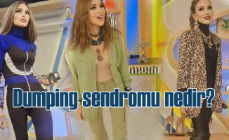 Dumping Sendromu Nedir? Tedavi Edilebilir mi?