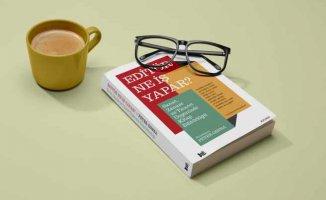 Kitap | Yayıncılık sektörü için bir başucu kitabı | Editör ne iş yapar?
