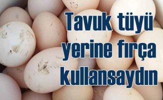 Köy yumurtası nasıl anlaşılır | Tavuk pisliği sahtekarlığına inanmayın