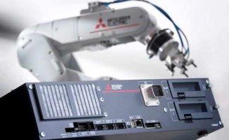 Mitsubishi Electric Üretimde Robot Teknolojilerinin Geleceğini Anlattı