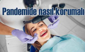 Pandemi Döneminde Ağız ve Diş Sağlığının Korunması