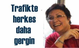 Prof. Dr. Yeşim Yasak |Pandemi döneminde trafikte herkes daha sinirli