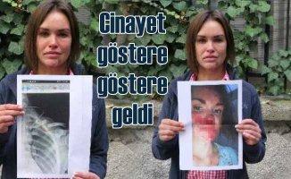 Vera Chikareva cinayeti | Rus güvenlik uzmanı eşi tarafından öldürüldü