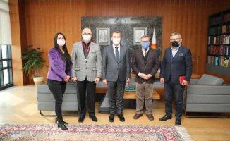 Zeytinburnu Belediyesi İle İstinye Üniversitesi İş Birliği Yapacak