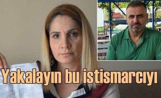 22 yıl ceza alan istismarcı, davacı aileyi ölümle tehdit ediyor