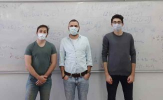 Boğaziçililer Türkiye'ye uluslararası fizik yarışmasında Altın Madalya'yı getirdi
