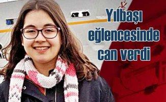 Deniz Büçkün'ün ölümü | Üniversiteli genç kız arkadaş kurbanı oldu