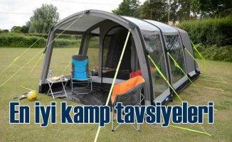 Kamp Nedir? | En İyi Kamp Tavsiyeleri