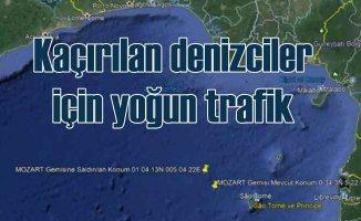 Korsanlar 15 Türk'ü kaçırdı | Kaçırılan vatandaşlarımızın isimleri açıklandı
