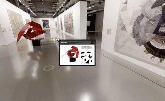 Modern İstanbul | Sanal Dedektifler sanat turunda!
