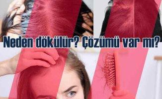Saç Dökülmesi Neden Olur? Saç Nakli Ameliyatı Nedir?