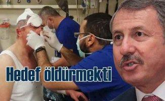 Selçuk Özdağ'a saldırı | Hedef öldürmekti