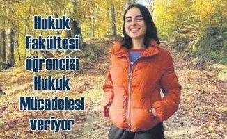 Stajyer avukata ofiste taciz | Genç kız yaşadıklarını anlattı