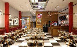 Türk Pizzası Avrupa'ya açılıyor | Salgına rağmen yatırım