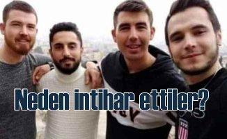 Ahmetli'de 4 genç sırayla intihar etmiş | Kriminal rapor açıklandı
