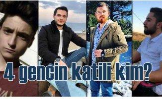 Ahmetli'de vahşi infaz | Olay yerinde bulunan tüfek kimin çıktı?