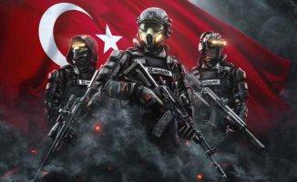 Dünyaca ünlü FPS oyunu Warface Türkiye'ye geliyor