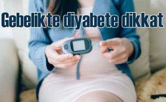 Gebelik diyabetinden nasıl korunmalı