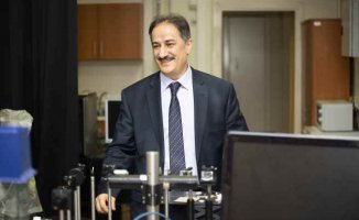 Prof. Dr. Mehmet Naci İnci kimdir?