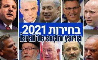 Seçim 2021 | İsrail siyaseti nereye gidiyor?