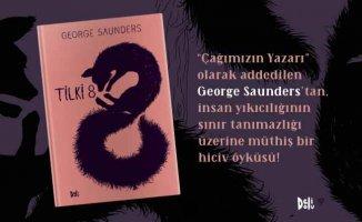 Tilki 8 | Kitap | İnsan yıkıcılığının sınır tanımazlığı üzerine müthiş bir hiciv