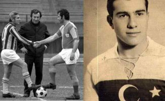 Avrupa'ya Transfer Olan İlk Türk Futbolcular