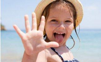 Bebekler İçin Güneş Kremi Seçimi Nasıl Yapılmalı?