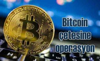 Bitcoin çetesine 3 ilde operasyon | 8 gözaltı var