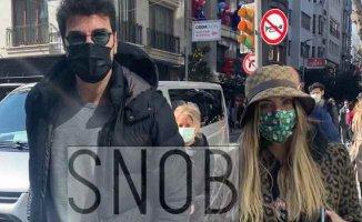Eda Ecel özel hayatını Snob Magazin'e anlattı