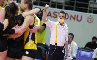 Guidetti | Şimdiki hedef Şampiyonlar Ligi kupası