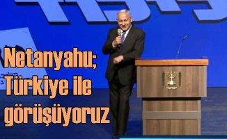İsrail'den üst düzey ilk açıklama | Türkiye ile görüşüyoruz