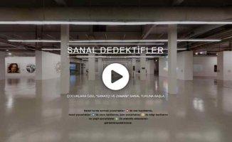 İstanbul Modern tüm dijital platformlarda 1 milyon kişiyi sanatla buluşturdu