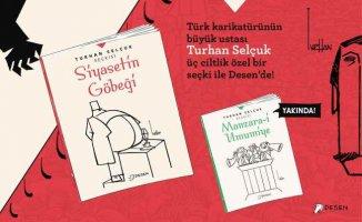 Turhan Selçuk'un çizgileri genç nesillerle buluşuyor | Kitap