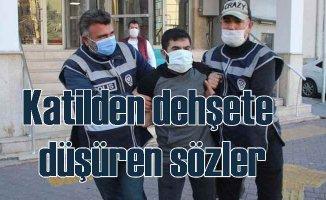 Vildan Çelik, Osman Çelik cinayeti | Katilden dehşete düşüren sözler